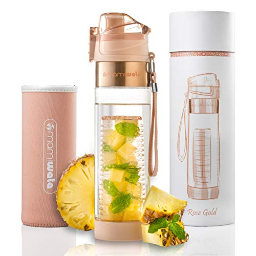Mami Wata Fruit Infuser