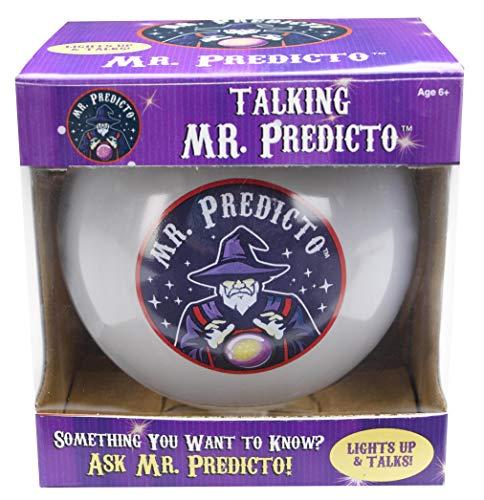 Mr. Predicto Fortune Telling Ball