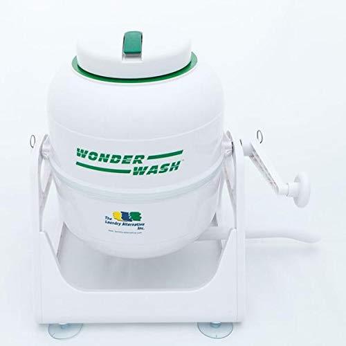 Non-electric Portable Washing Machine