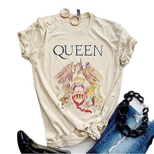 Queen Rock Shirt