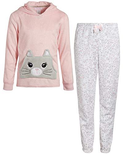 Rene Rofe 2 Piece Fleece Pajamas