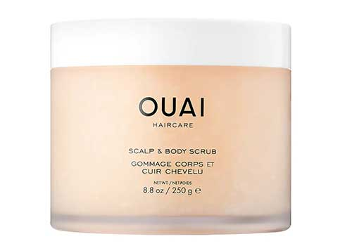 Scalp and Body Scrub