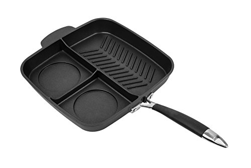 Sectional Skillet
