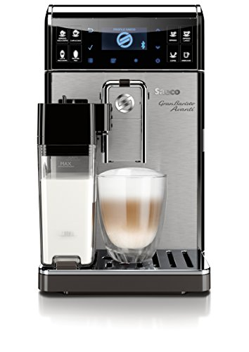 Smart Coffee and Espresso Maker
