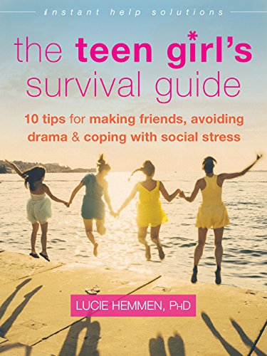 Teen Girls Survival Guide