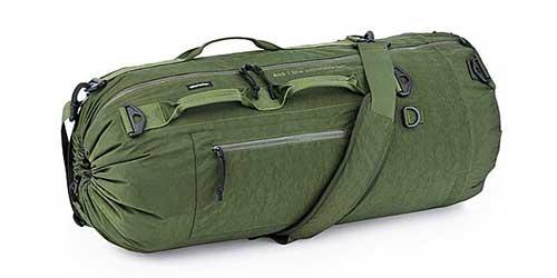 The Adjustable Bag
