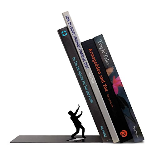 The End Dramatic Bookend