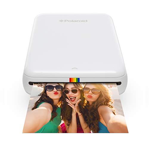 Wireless Mobile Photo Printer