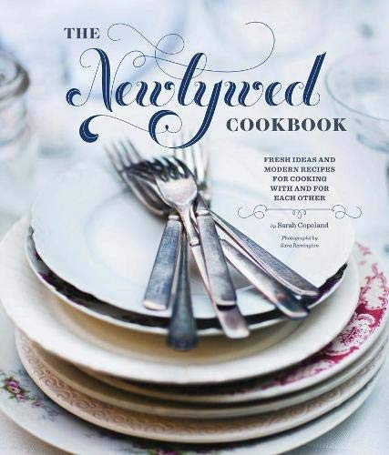 An edition of The NewlyWed Cookbook