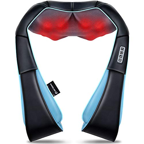 Back Shoulder and Neck Massager
