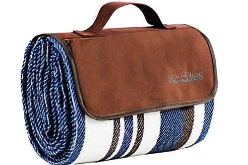 Fold-up Outdoor Picnic Blanket