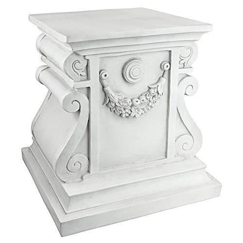 Garden Plinth Base Riser