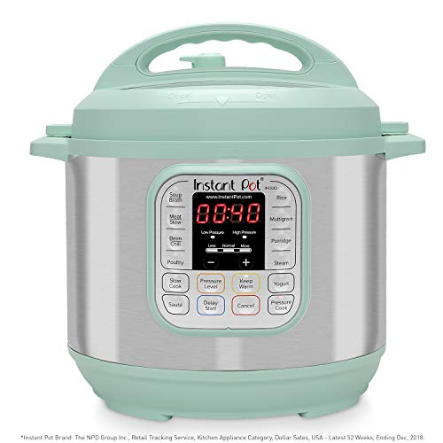 Instant Pot 7-in-1 Cooker