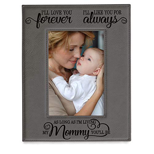 Kate Posh Mommy Picture Frame
