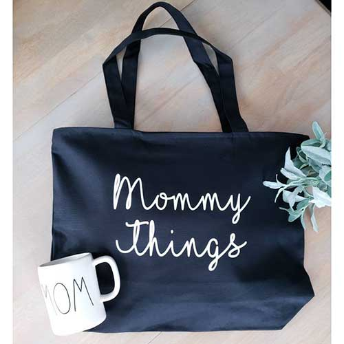 Mommy Things Bag