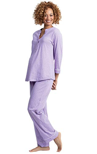 Pajamagrams Maternity and Nursing Sleepwear