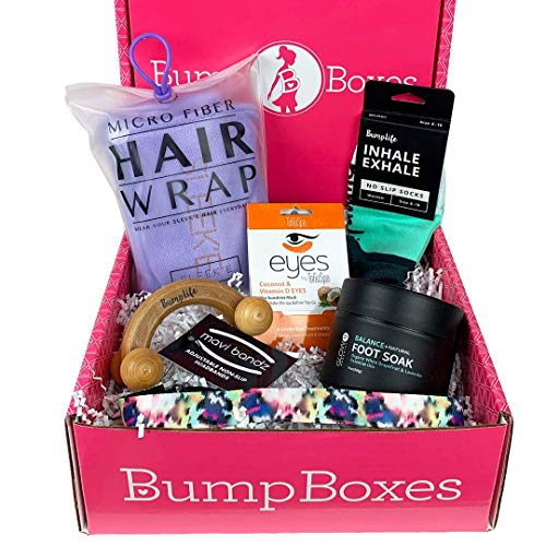 Pregnancy Gift Box Bump Box