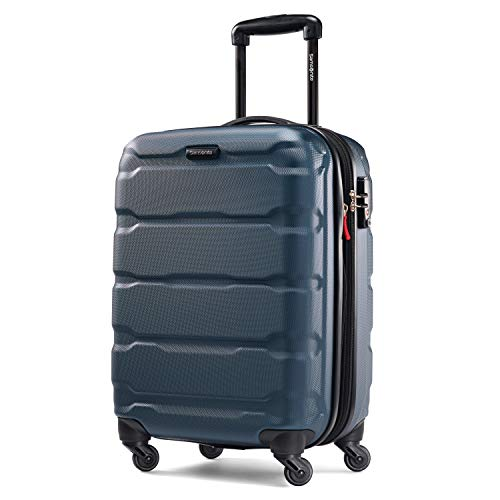 Samsonite Omni PC Carry-On Case