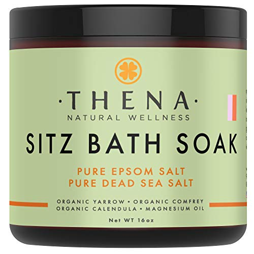 Sitz Bath Soak