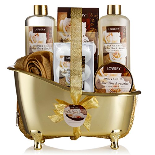 Spa Set for Men and Women