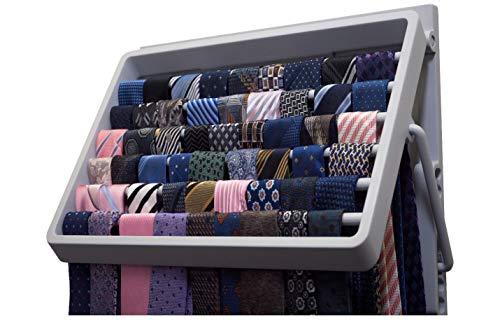 Tie Organizer