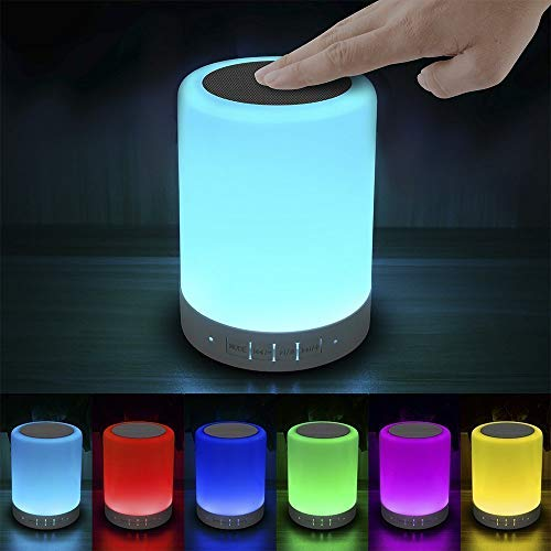 Touch Bedside Lamp