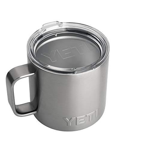 Yeti Rambler 14-Ounce Mug