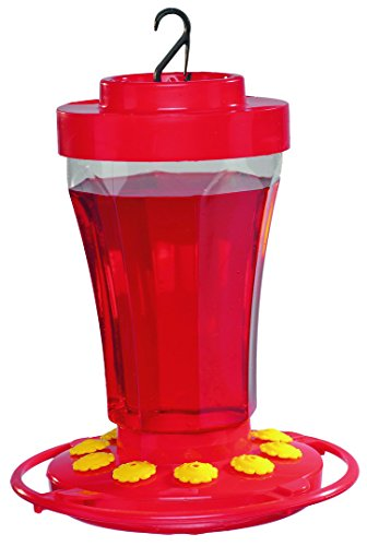 32-Ounce Hummingbird Feeder