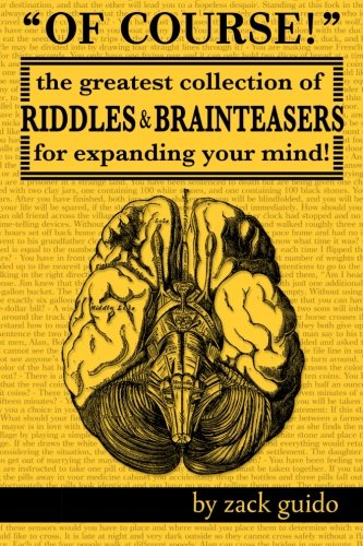 A Book of Riddles and Brainteasers