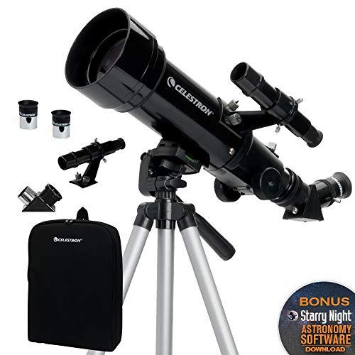 A Travel Telescope
