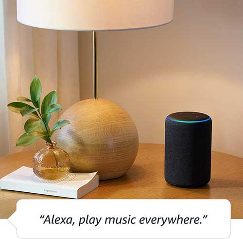 Amazon Echo 3rd Edition