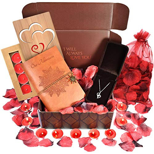Anniversary Surprise Box