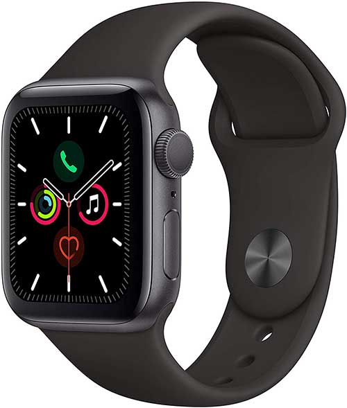 Apple GPS Watch