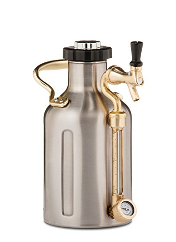 Carbonated Growler