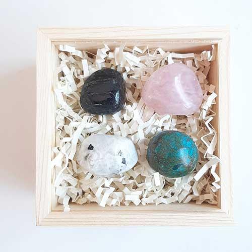 Childbirth Crystals Box