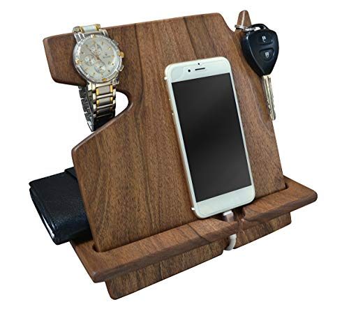 Desk Organizer and Phone Docking Station