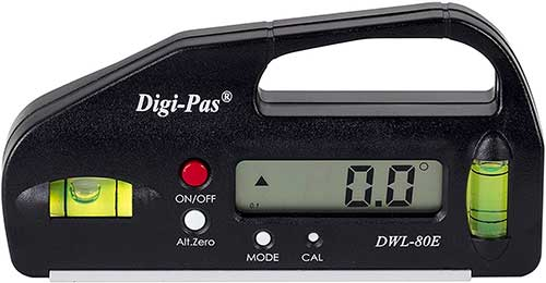 Digi Pas DWL80E Digital Level