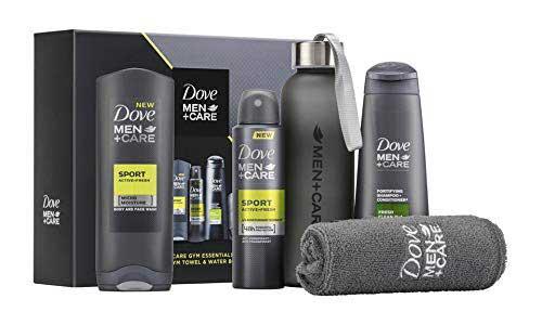 Dove Men Plus Care Gym Essentials