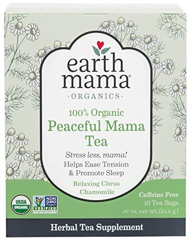 Earth Mama Organic Tea