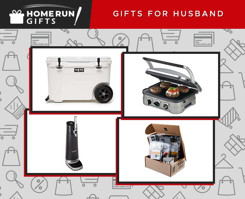Gifts for Husbands Featured Image