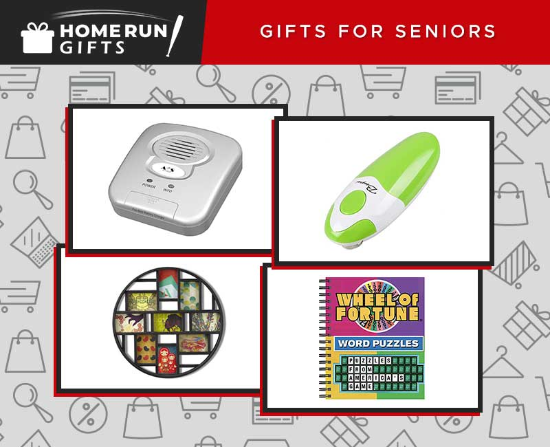 Gifts for Seniors Featured Image