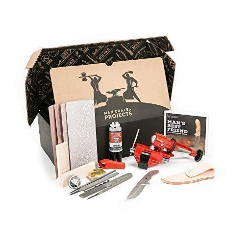 Knife Making Kit