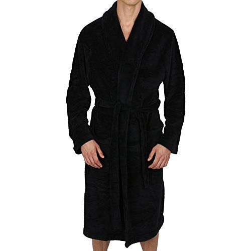 Luxurious Bathrobe