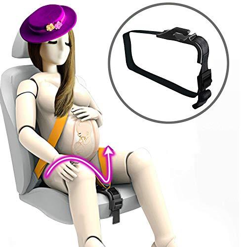 Maternity Seat Belt Adjuster