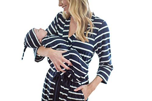 Mother and Baby Matching Robes