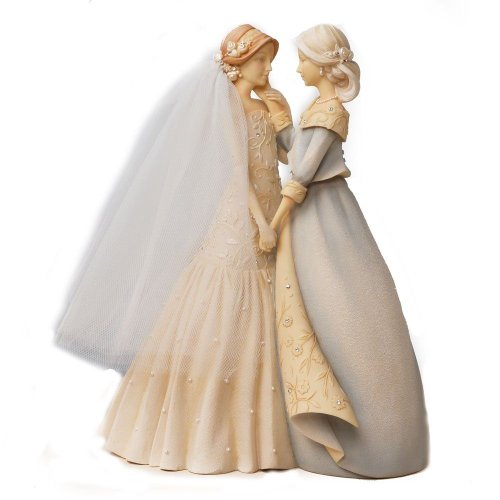 Mother of the Bride Figurines