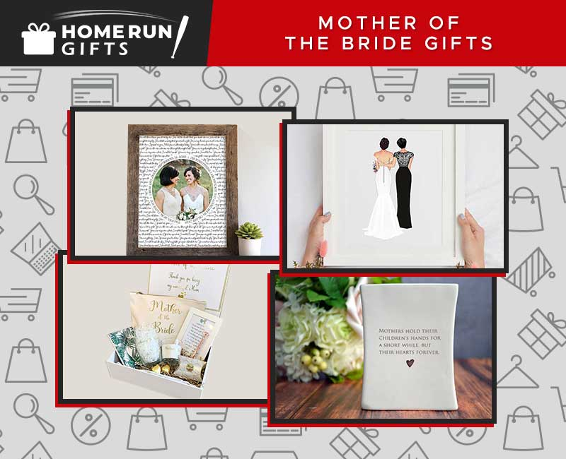 Mother of the Bride Gifts Featured Image