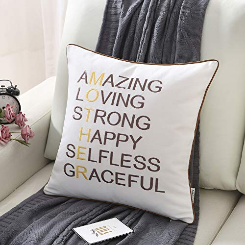 Mother of the Bride Pillowcase