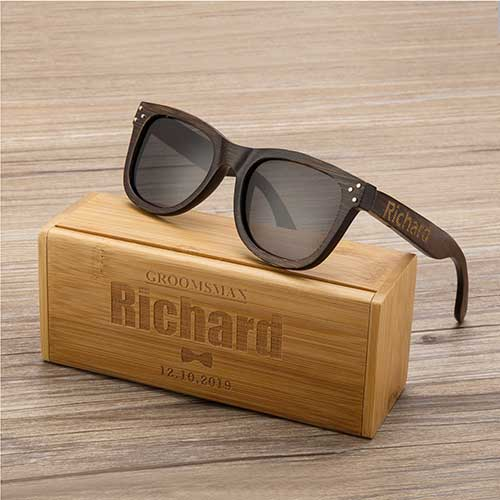 Personalized Polarized Sunglasses