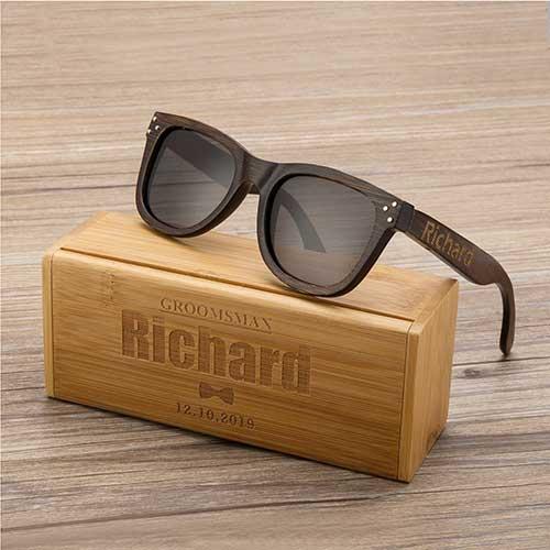 Personalized Polarized Sunglasses